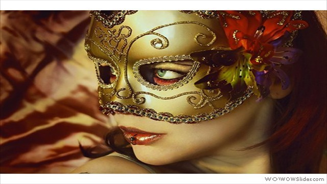 Beautiful Masks!